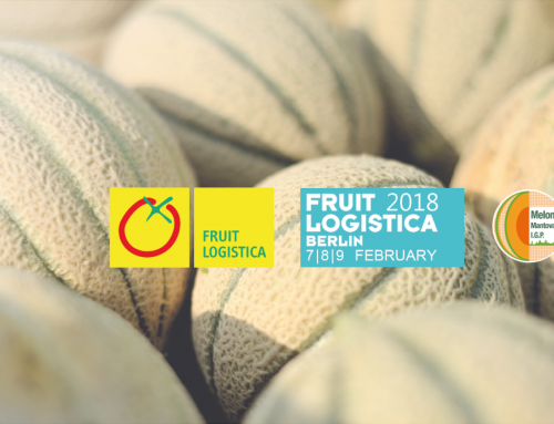 Fruit Logistica di Berlino 2018