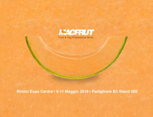 Macfrut Fruit & Veg Professional Show 2018